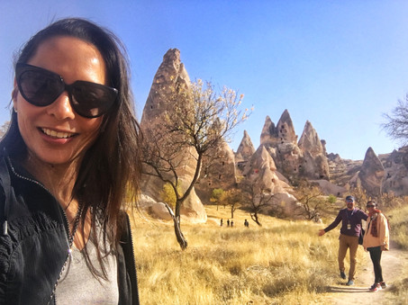 Visiting ancient historical sites around the world