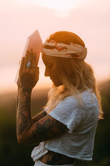 Anais Crystal Healing