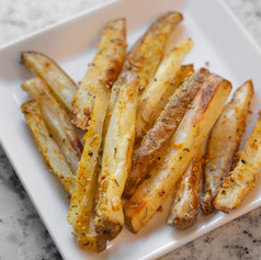 Oil Free Fries