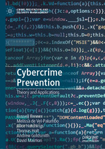 La prévention du cybercrime: théories et applications