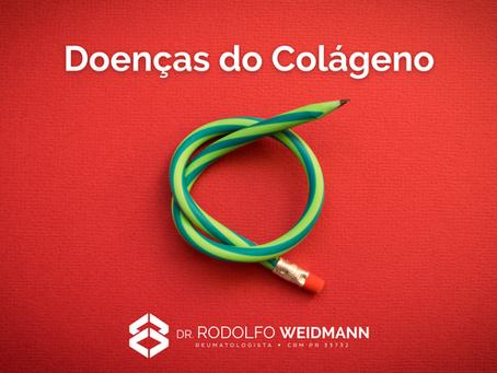 Doenças do Colágeno - Você já ouviu falar?