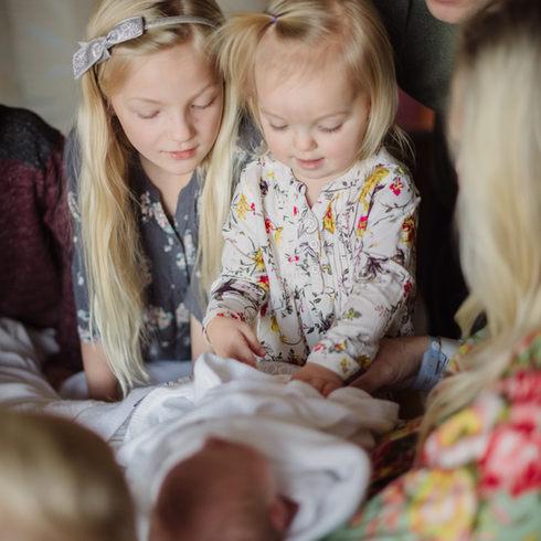 Wenatchee Children Photography