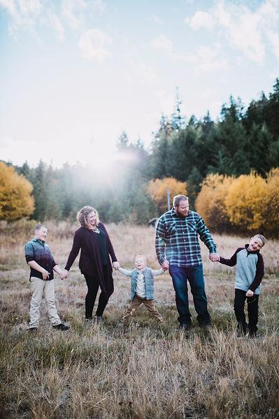 Wenatchee Birth Photography