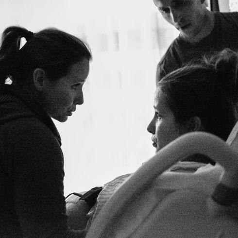Chelan Birth Photography