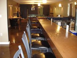 Community centre interiors 027