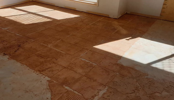 Tile Glue Removal in Noosa on the Sunshine Coast