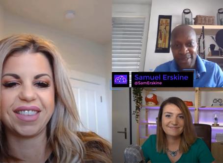 Episode 1 with Samuel Erskine