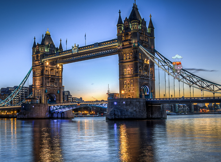 Microsoft Ignite The Tour | London 2020