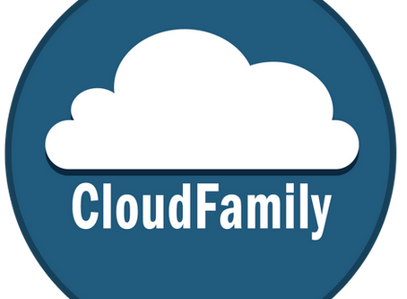 Cloud Community Champion