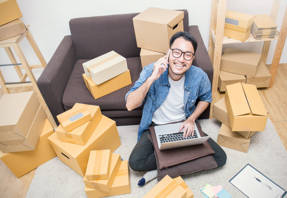 Start up small business entrepreneur SME