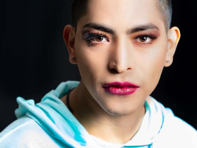 Dolled-Up Dollz, Angel Maldonado Marquez