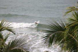 TriniSurf - Surf House