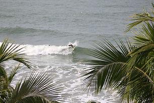 TriniSurf | Surf Guiding | Trinidad