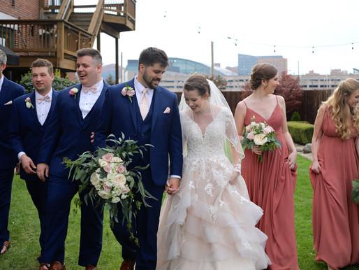 Best of 2019: Wedding Party