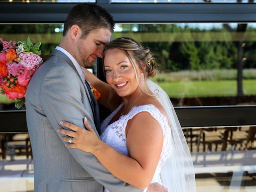 Martin Wedding | Union 12 | Columbia City, Indiana
