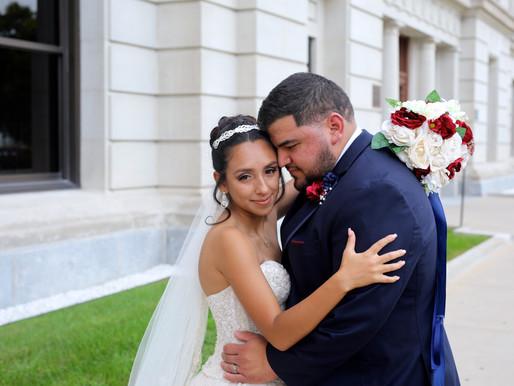 Meraz Wedding | Broadway Christian Church and Cazadores Event Center | Fort Wayne, Indiana