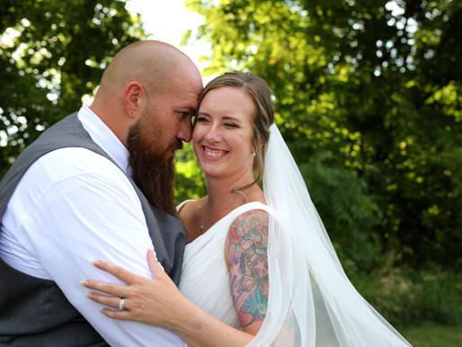 Tubbs Wedding | Wild Rose Ranch | Baraboo, Wisconsin