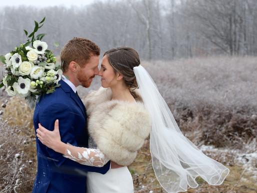 Hetrick Wedding | Union 12 | Columbia City, Indiana