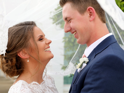 Fogarty Wedding | St Vincent and Firehouse Reception Hall  | Fort Wayne, Indiana