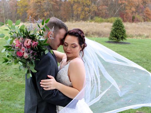 McCoart Wedding | Union 12 | Columbia City, Indiana