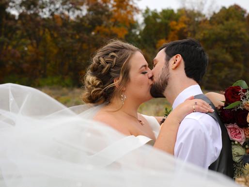 Smith Wedding | Union 12 | Columbia City, Indiana