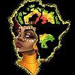 'African Queen - Rasta _ Africa version'