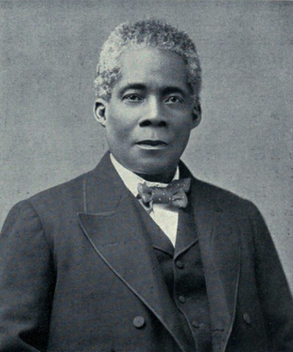 Edward Wilmot Blyden