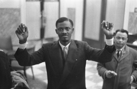 Patrice Lumunba