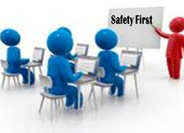 • Health & Safety Level 3