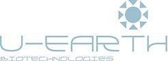 Logo U-Earth blu.png