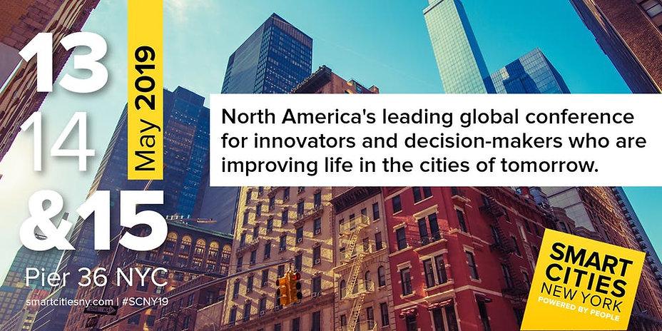 U-earth Smart Cities NY
