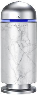 Amadahy white marble