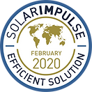 SolarImpulse Efficient Solution Logo