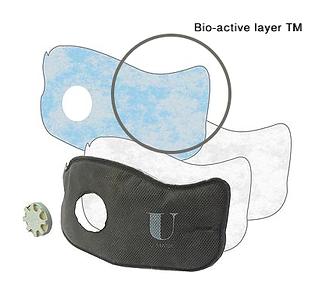 u-mask__exclusive__U-Ox®_Bio_Active_laye