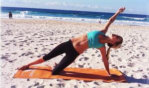 Jade Albany Pure Air Zone yoga