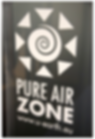 pure air zone