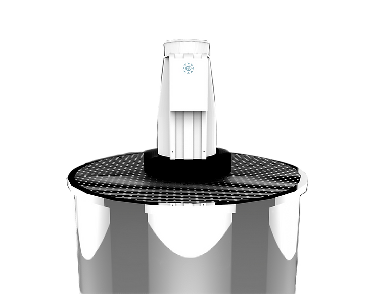industrial air purifier