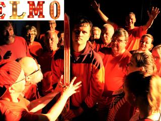 Louhiteatteri esittää: Elmo (ensi-ilta 2.11.)
