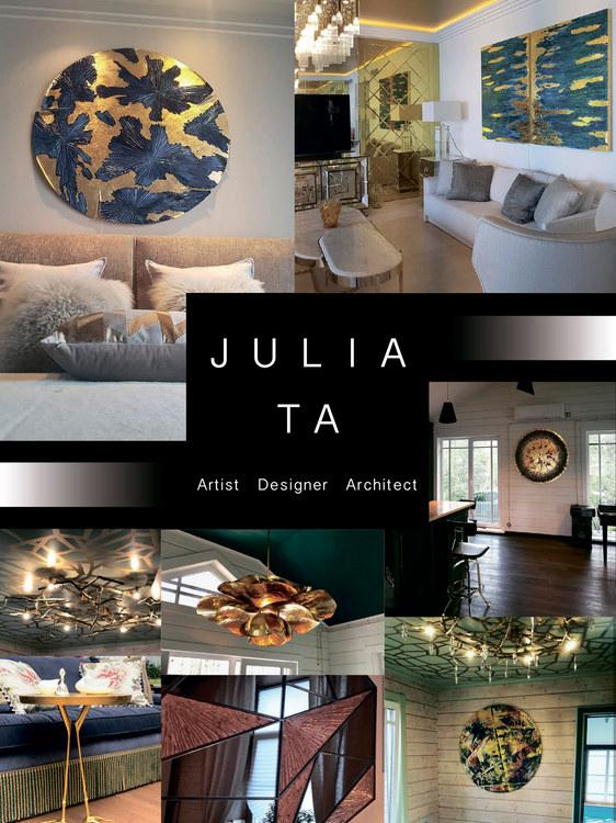 Julia Ta