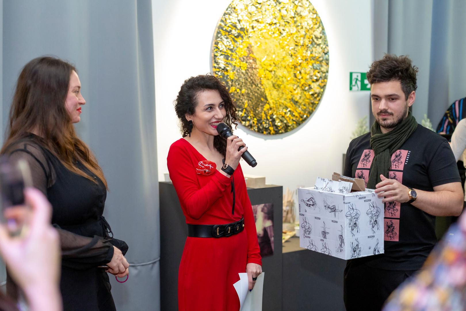 Leine Art Galerie Hannover