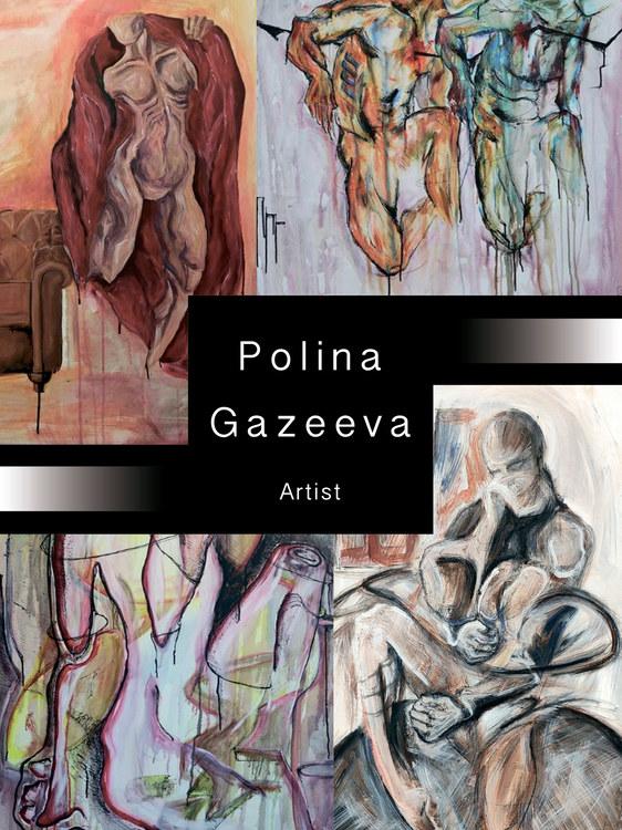 Polina Gazeeva