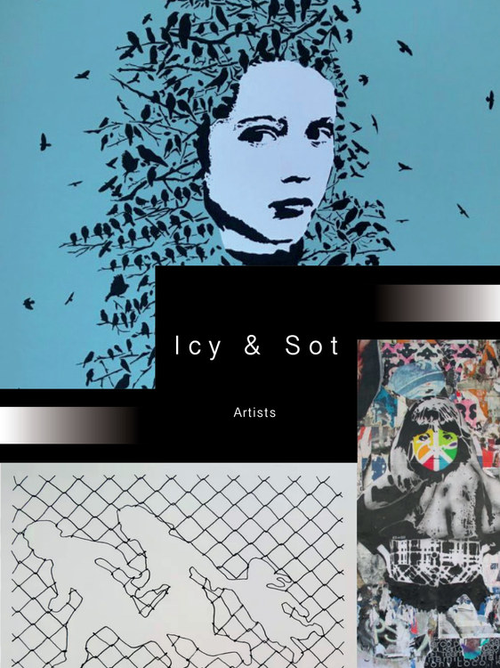 Icy and Sot