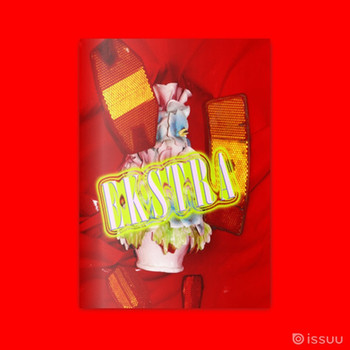 Artlessmagazine #14 Ekstra