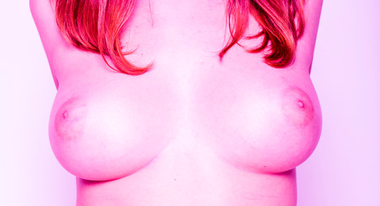 The breasts of my exmuse