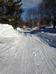 Winter 2015 at Good Harbor House