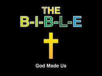 Bible - January Home for Birth-Preschool