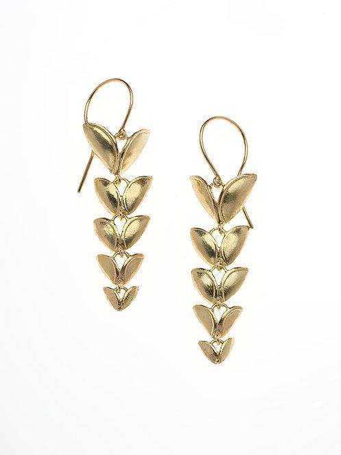 Corazón Earrings