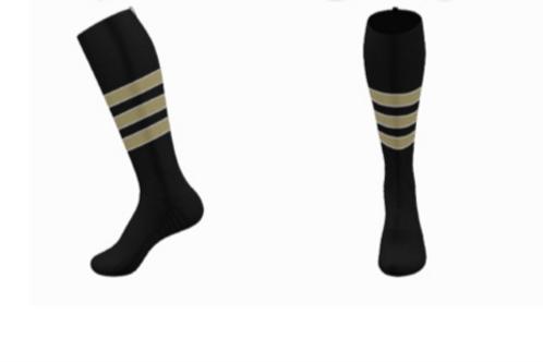 2021 SAHS Baseball Socks