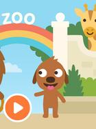 Zoo: Title Screen