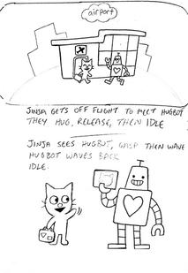 Airport: Module Sketch